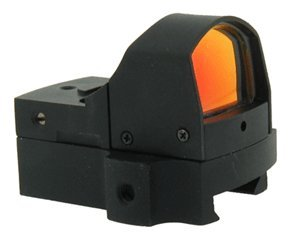 Vector Optics Compact Holographic Sight with Auto on/off/Brightness by Vector Optics