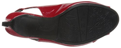 Red Lifestride Invest Women's Classic Sandal Dress Cw48Xqw