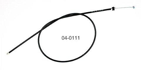 87-06 SUZUKI LT80: Motion Pro Throttle Cable Black - Suzuki Throttle Cable