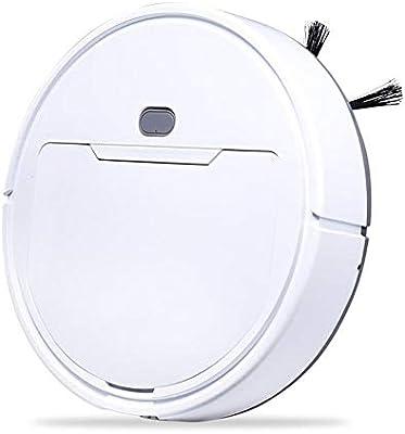 LMX Robot Aspirador Barrer Robot, Aspirador Inteligente, Inicio de ...