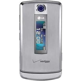 LG VX8700 Used Cell Phone Verizon or PagePlus (Vx8700 Lg Verizon)