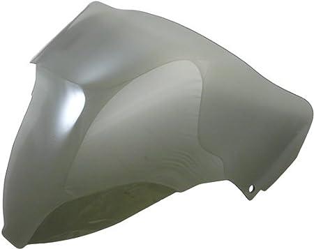 Yana Shiki TXSW-206S Smoke OEM Style Replacement Windscreen for Suzuki Hayabusa GSX 1300R