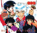 Original Soundtrack Best Album Inuyasha Movie