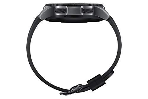 Samsung SM-R810 Galaxy Watch Galaxy Watch 42 mm Black[versione straniera] 5