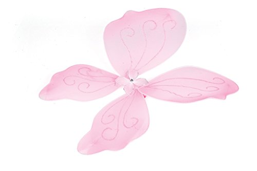 Jack Rabbit Creations Pink Fairy Wings