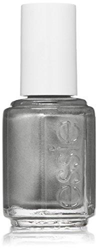 essie essie nail polish, no place like chrome, 0.46 fl. oz.