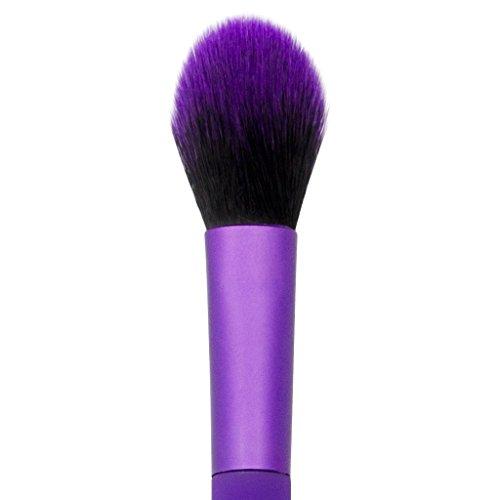 Glow Silk Brush (Royal & Langnickel Moda Makeup Brush, Highlight and Glow)