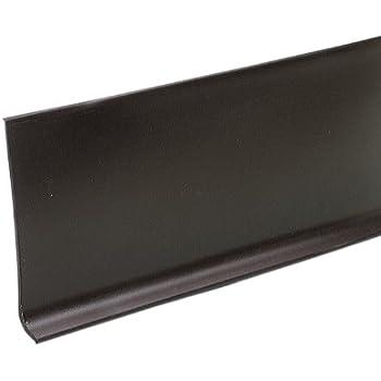 vinyl baseboard designs self stick vinyl wall cove base vinyl floor coverings amazoncom