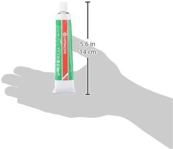 Hitachi 981840 martillo grasa 0,30g Tubo: Amazon.es: Bricolaje y ...