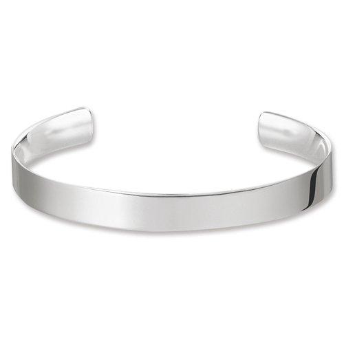 Bracelet - Argent 925 - 8.7 cm - AR088-001-12-M