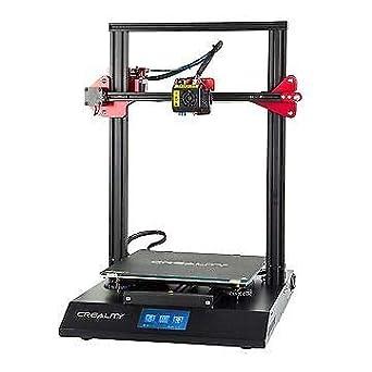 Creality 3D® CR-10S Pro DIY - Kit de impresora 3D (300 x 300 x 400 ...