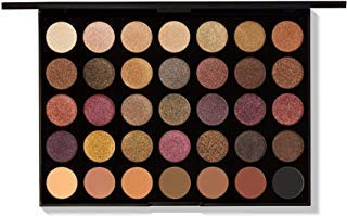 Morphe Brushes 35F Fall Into Frost Palette by Morphe