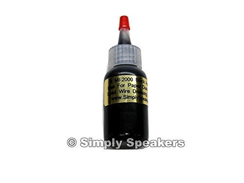 Speaker Repair Adhesive Leadwire MI 2000 product image