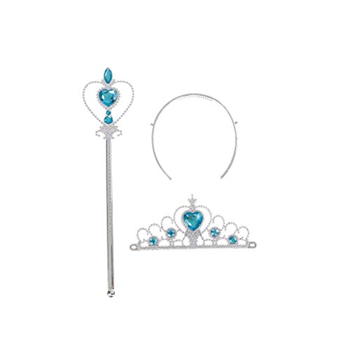 Decorative Decorative - Novelty Fashion Beautiful Crystal Tiara