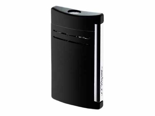 st-dupont-maxi-jet-matte-black-lighter-20003n