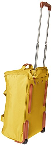 Bric's X-Travel Holdall/W. Gold