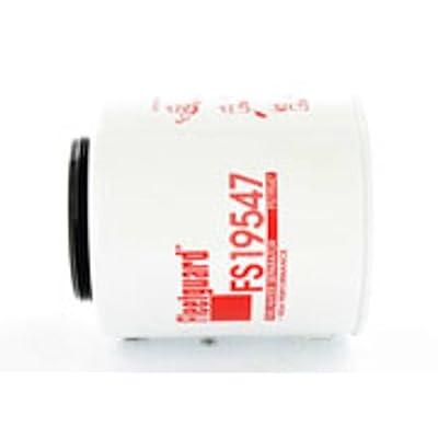 Fleetguard FS19547 Fuel/Water Sep: Automotive [5Bkhe1507841]