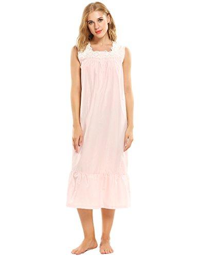 ladies 100 cotton dressing gowns - 2