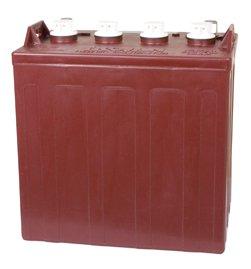 8 volt battery - 6