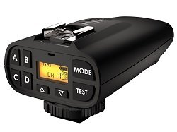 PocketWizard Plus IV Transceiver (Black)
