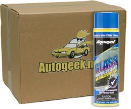 Aquapel Windshield Glass Cleaner - Case of 12