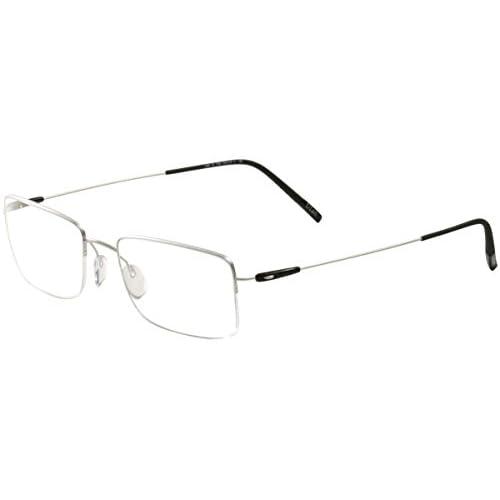 9b44031db9 Silhouette 5496/75 Monturas de Vista Hombre 60% de descuento - www ...