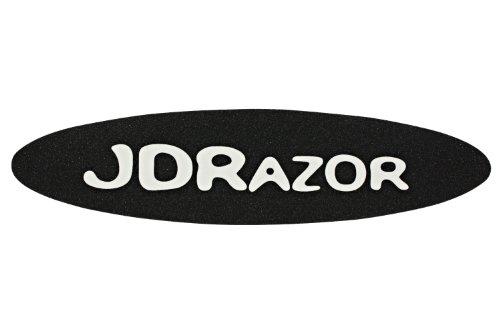 JD RAZOR デッキテープ BLACK