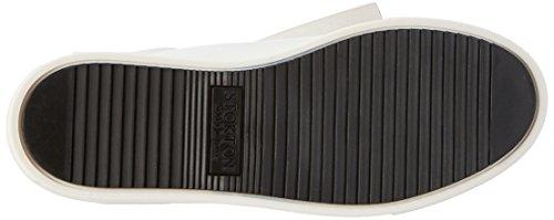Stokton Ladies 653-d Sneaker Bianco (bianco + Rame)