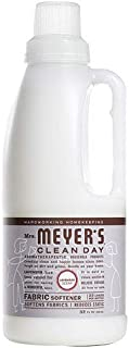 product image for Mrs Meyer's Clean Day Fabric Softener, 32 Oz