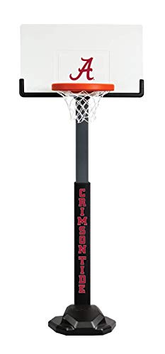 Huplay Alabama Crimson Tide NCAA Team Basketball Set