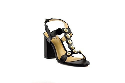 bibi lou Women's Fashion Sandals Black i3qebM