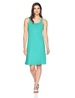 Columbia Women's PG Freezer III Dress, UV Sun Protection, Moisture Wicking Fabric