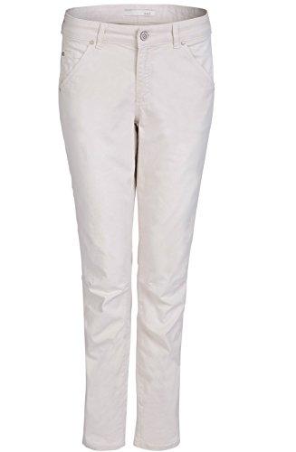 Oui - Jeans - Femme Gris clair
