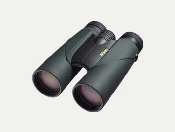 Nikon 7246 Action 12x50 EX Extreme All-Terrain Binocular by Nikon
