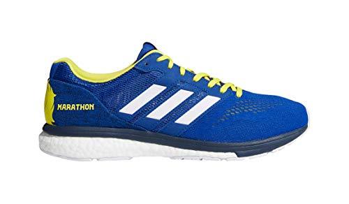 adidas Mens Adizero Boston 7 Running Shoe - Boston Marathon Edition