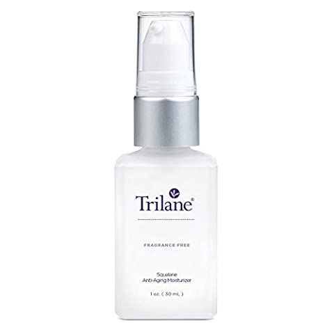 Dr. Tabor's Trilane Anti-Aging Moisturizer (Unscented) 1 Bottle (Healthy Directions)