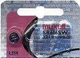 MAXELL SR616SW