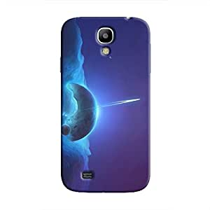 Cover It Up - Planet Cloud Galaxy S4 Hard Case