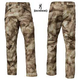 Browning Hells Canyon Speed Rain Slayer Pants,Atacs-Au,Size 38