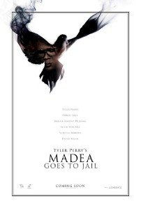Madea Goes To Jail D/S Original Movie Poster One Sheet Tyler Perry