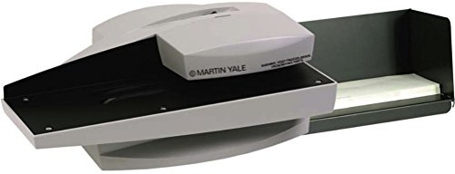 (Martin Yale 1632 Model 1632 Automatic Electric Letter Opener, 10 1/2
