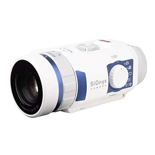 SiOnyx Aurora Sport Night Vision Camera from SiOnyx