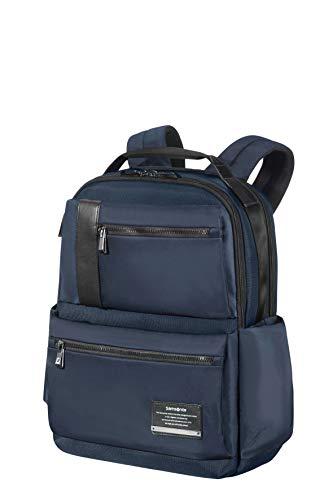 Samsonite Openroad Laptop Backpack Casual Daypack, 44 cm, 19.5 Liters, Space Blue