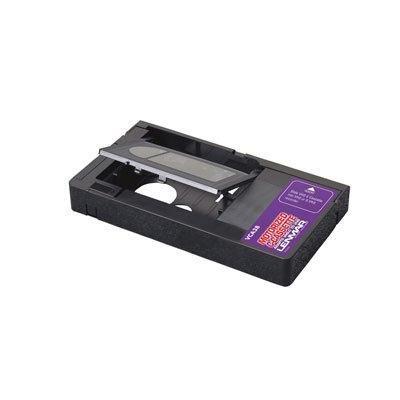 (Lenmar VCA38 Motorized VHS-C Cassette to VHS Player Adapter)