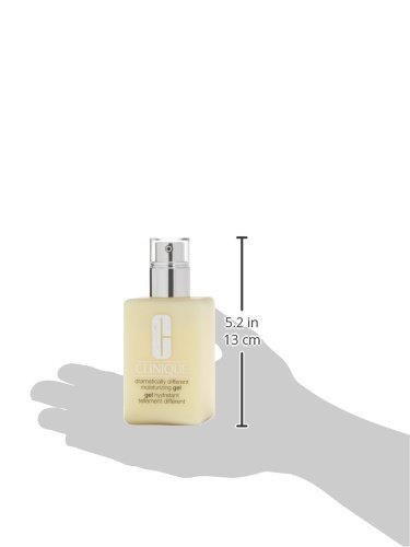 Dramatically Different Moisturizing Gel - Combination Oily To Oily Skin Clinique 6.7 oz Moisturizer For Unisex by Clinique (Image #2)