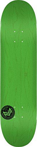 Mini-Logo Chevron Stamp 12 - Green New