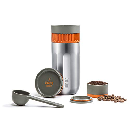 Wacaco Pipamoka Portable Coffee
