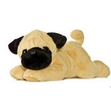all-seven-new-arrival-flopsie-pug-dog-plush-stuffed-animal-12-