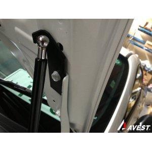 Scion FR-S Subaru BRZ ZC6 Hood Struts Bonnet Damper kit Toyota 86 GT86 ZN6