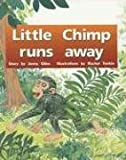 Rigby PM Plus: Individual Student Edition Yellow (Levels 6-8) Little Chimp Runs Away